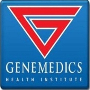 Genemedics Health Institute (@ghealthins) Cover Image