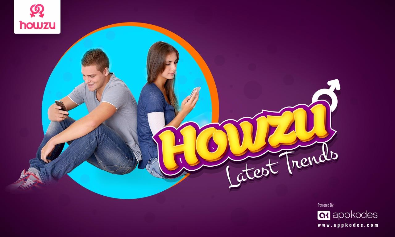 Ho (@howzu) Cover Image