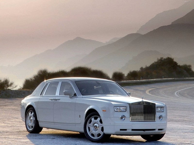 Hire A Rolls Royce (@hirearollsroyce) Cover Image