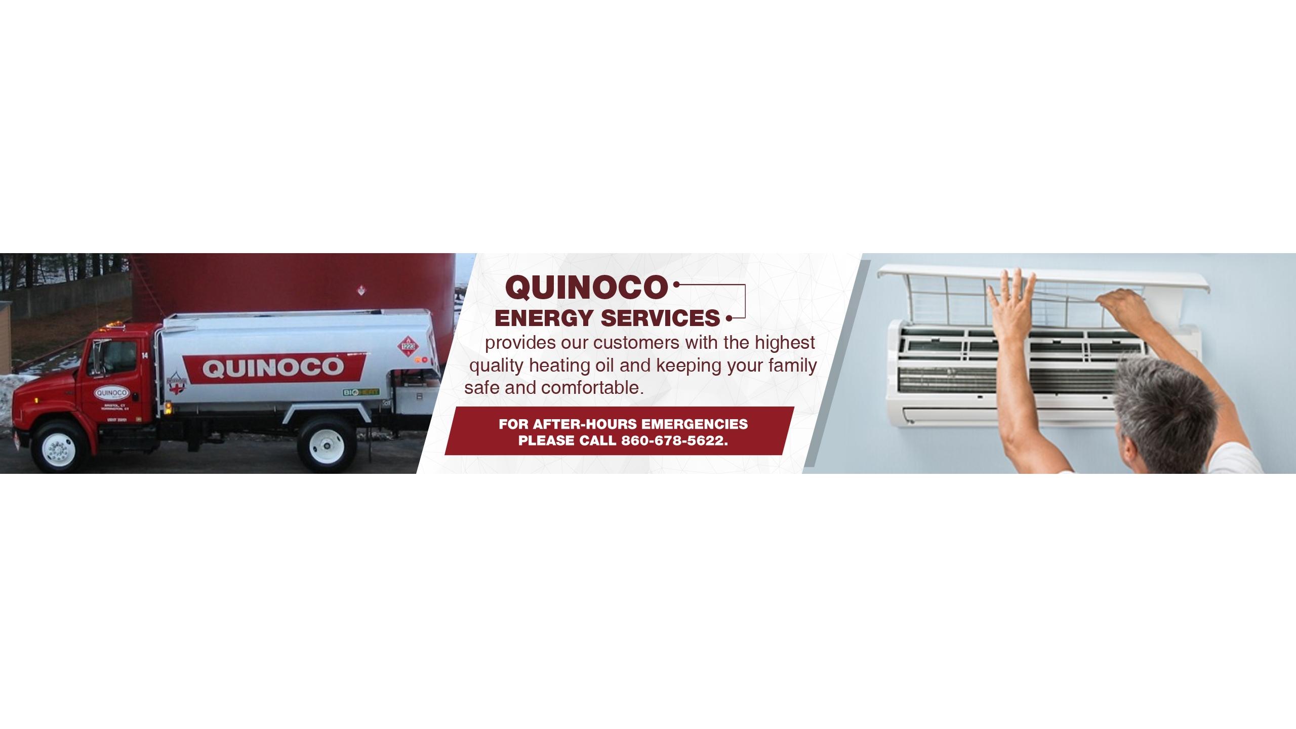 Quinoco Inc (@quinoco) Cover Image