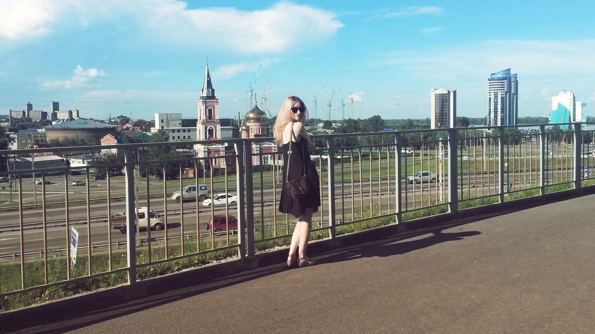 Alina Feedchenko (@alinafeedchenko) Cover Image