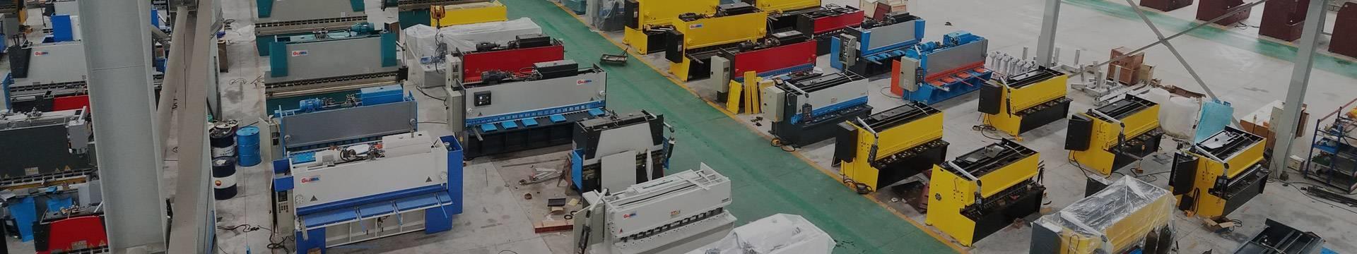 Ma'anshan Gilde CNC Machine Tool Co.,Ltd  (@gldma) Cover Image