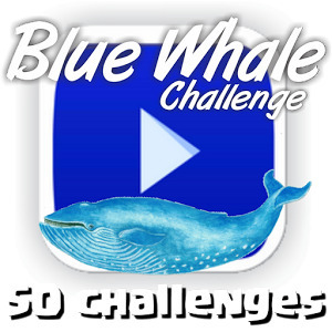 Blue Whale APK (@bluewhaleapkgame) Cover Image