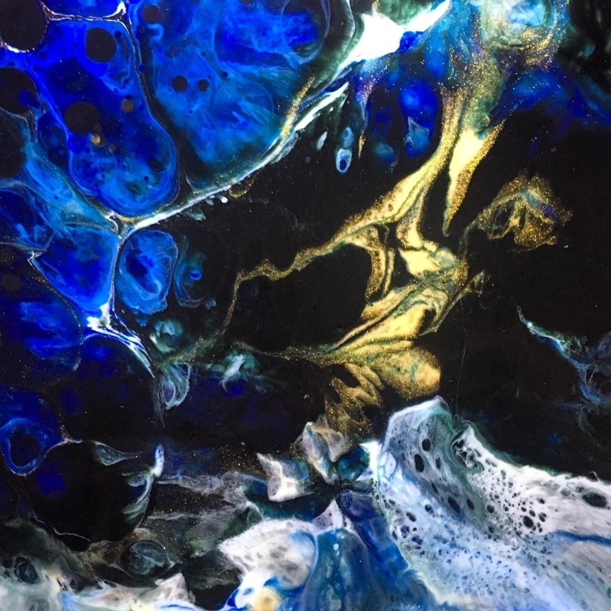 Alanna Betts  (@fluiddynamics) Cover Image