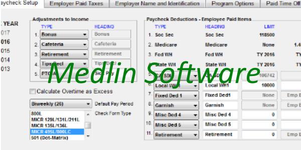 Medlin (@medlinsoftware) Cover Image