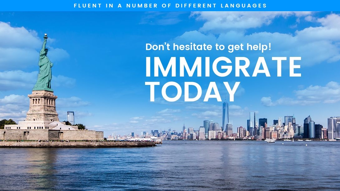 Arnaout Immigration Law Firm (@arnaoutimmigration) Cover Image