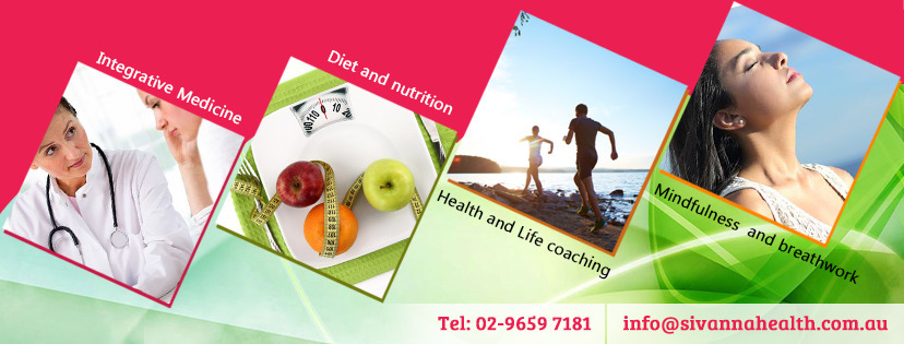 Sivanna Health (@sivannahealth) Cover Image