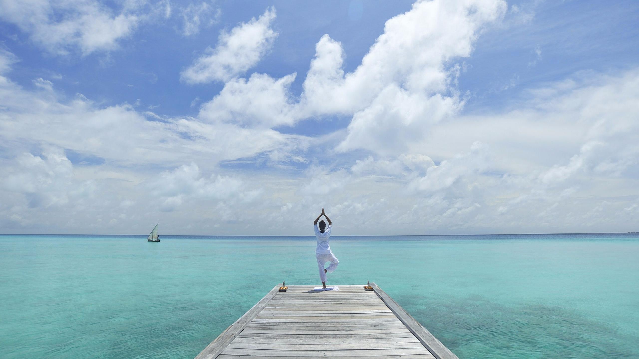 Ari Atoll, Maldives  № 1466130 загрузить