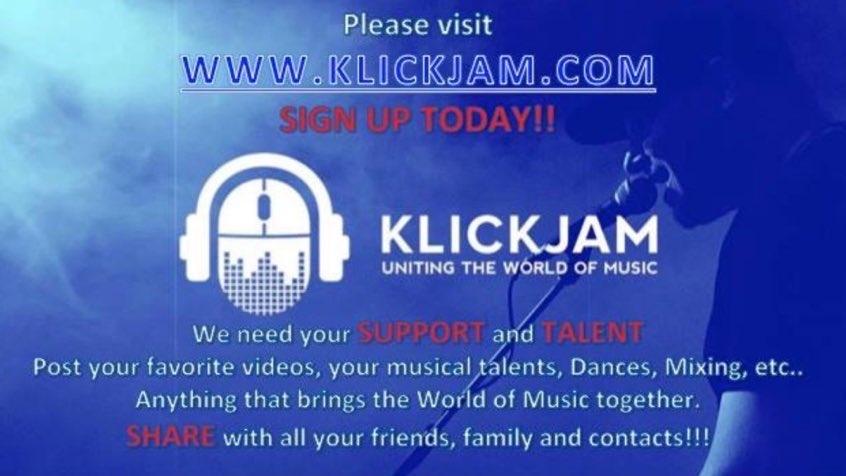 klickjam (@dory1234) Cover Image