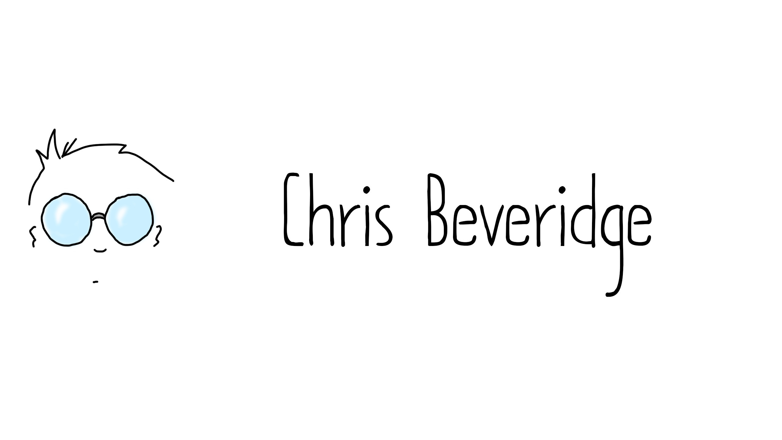 Chris Beveridge (@yyjchris) Cover Image