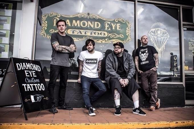 Diamond Eye Tattoo (@diamondeyetattoo) Cover Image