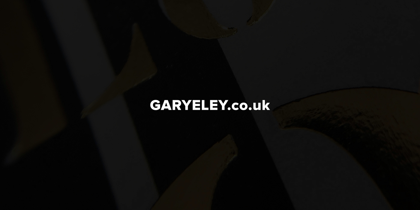 Gary  (@geley1) Cover Image