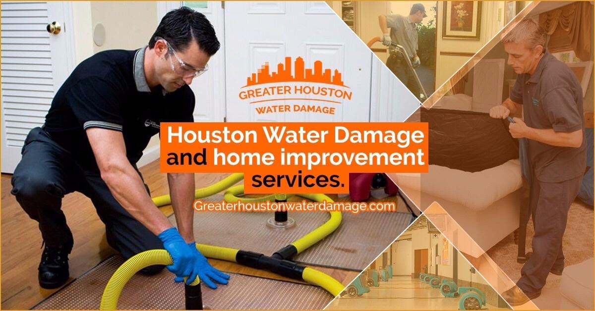 Greater Houston Water Damage (@houstonwaterdamage) Cover Image