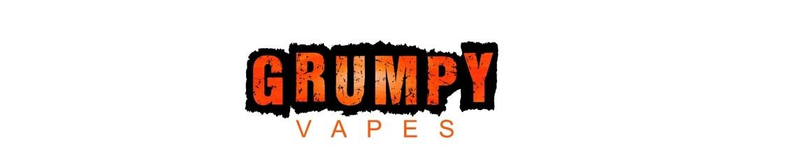 Grumpy VapesCardiff (@grumpyvapes) Cover Image