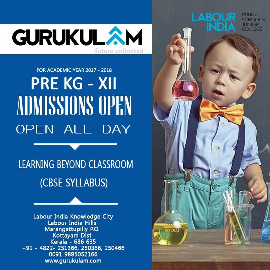 Gurukulam Public School (@gurukulam) Cover Image