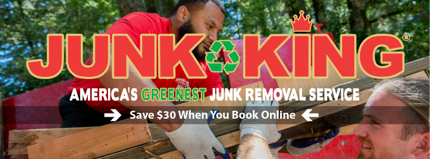 Junk removal services Denver - Junk King (@junkking) Cover Image