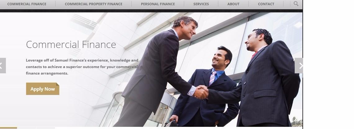 Samuel Finance (@samuelfinance) Cover Image