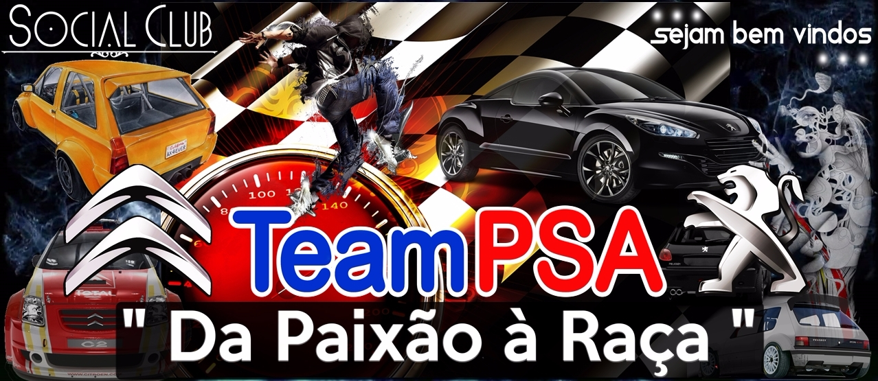 Team PSA (@teampsa) Cover Image