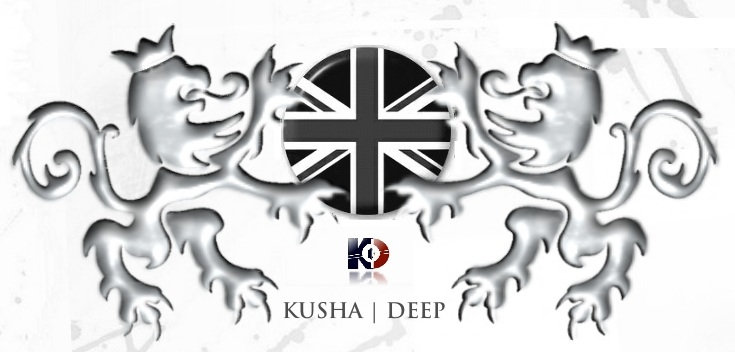 Kusha Deep Music  (@kushadeepmusic) Cover Image