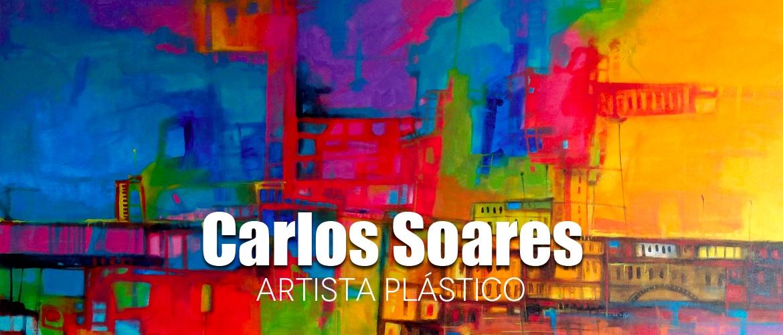Carlos Soares (@carlosoares) Cover Image