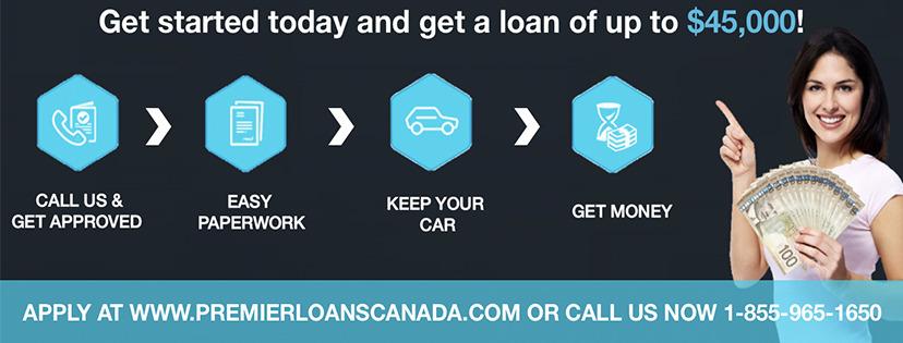 Premier Loans Canada (@premierloanscanada) Cover Image