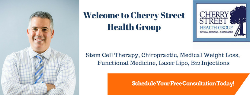 Cherry Street Health Group (@cherryhealthgroup) Cover Image