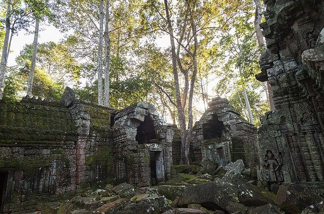Angkor-Offtrack (@angkorofftrack) Cover Image