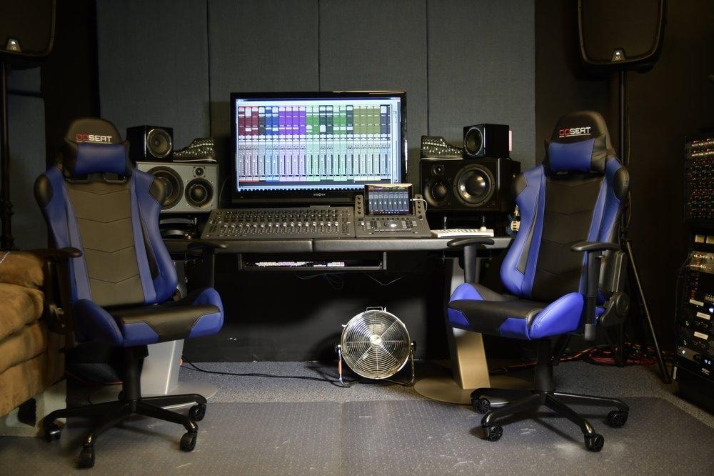 Starsound Studios (@starsoundstudios) Cover Image