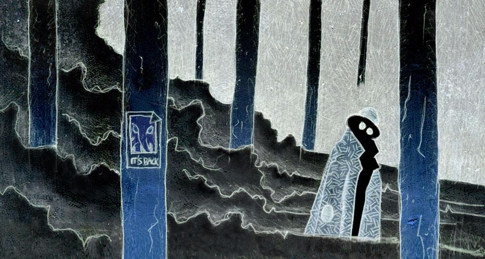 Arno (@afornerot) Cover Image