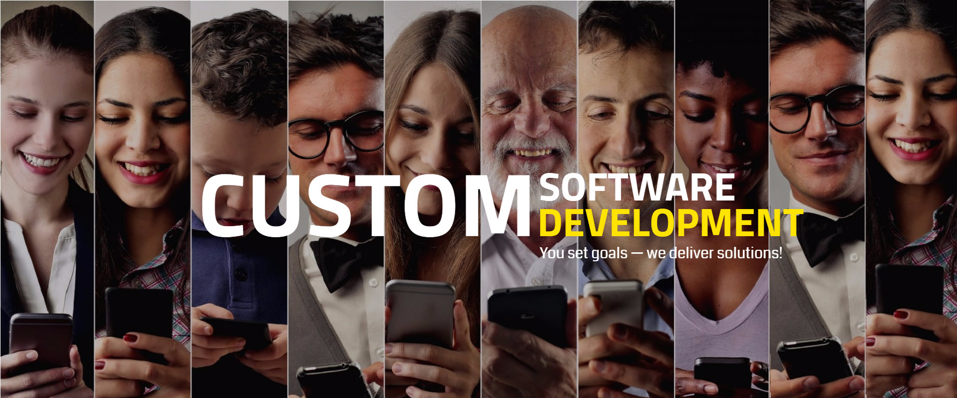 SoftwareDevelopmentUAE (@softwarecompanyuae) Cover Image