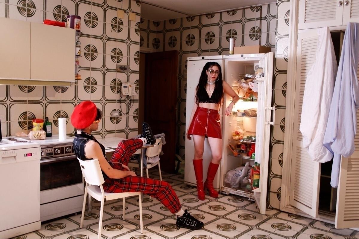 María Martín (@brittlemary) Cover Image