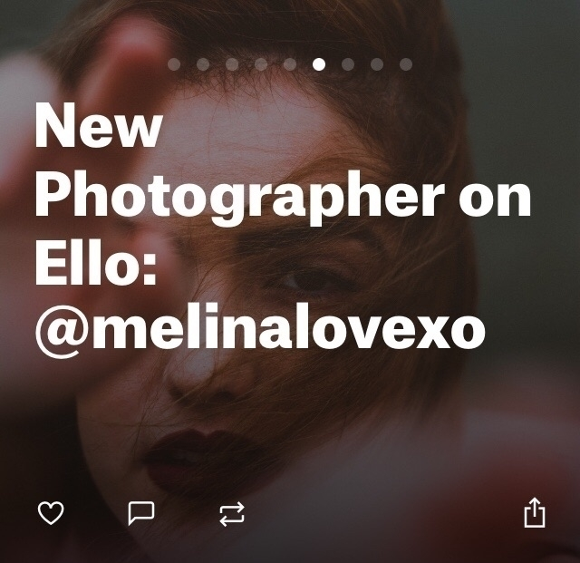 Mélina Cousineau (@melinalovexo) Cover Image