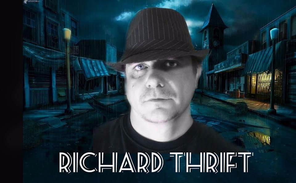 Richard Thrift  (@welshdragonfilms) Cover Image