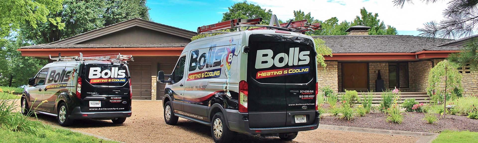 Bolls Heating & Cooling (@bollsheatingandcooling) Cover Image