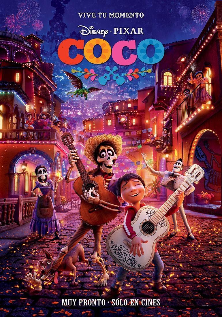 Coco Full Movie (@cocofullmovie) Cover Image