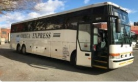 Van Hool Bus for Sale (@bussale149) Cover Image