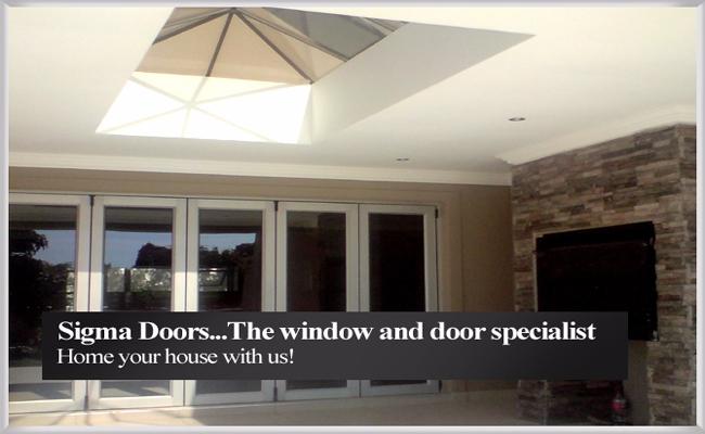 Sigma Doors and windows (@sigmadoors) Cover Image