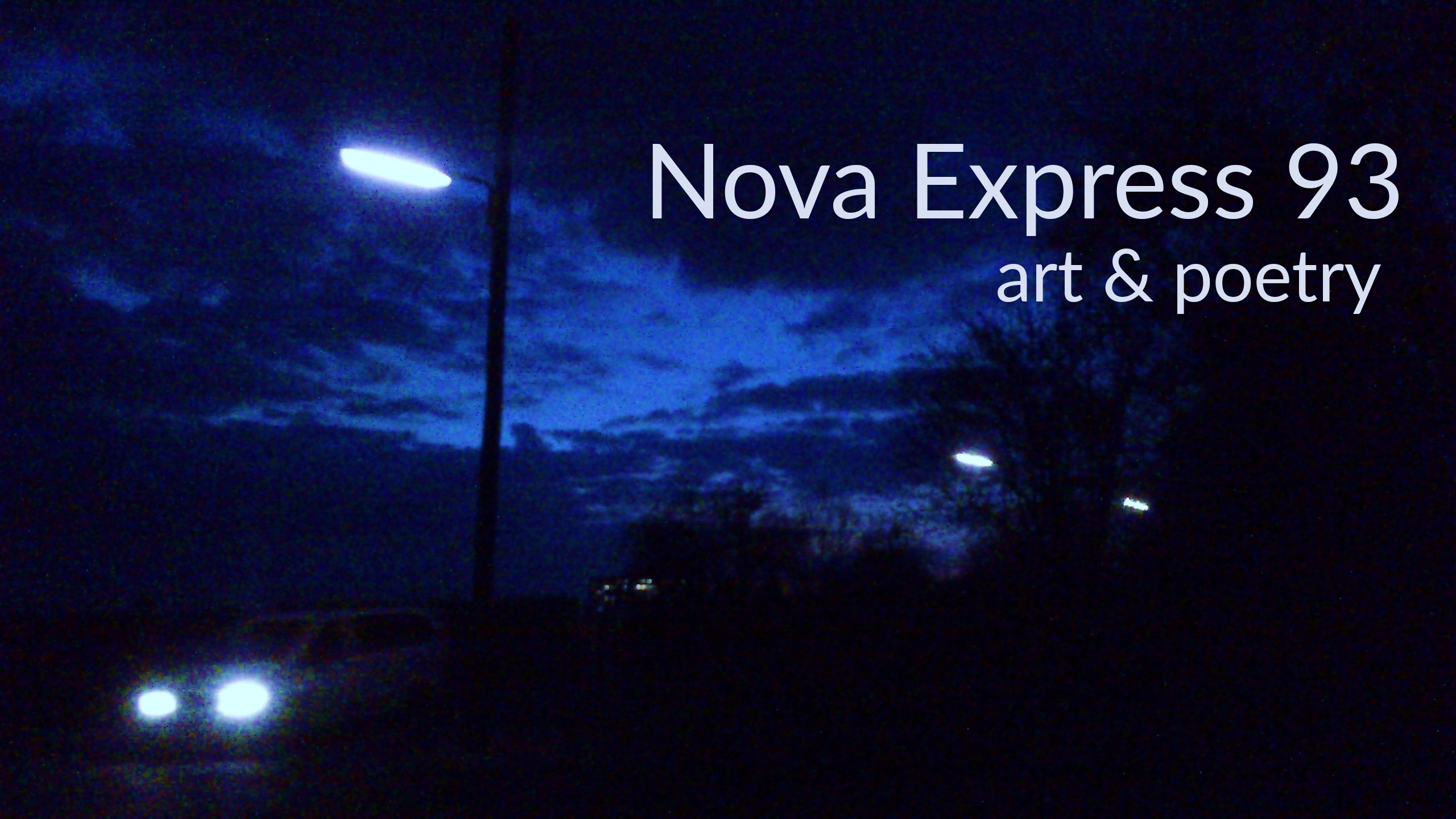 Novaexpress93 (@novaexpress93) Cover Image