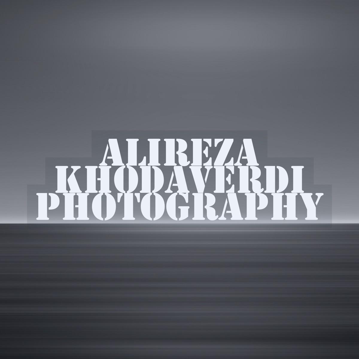 Alireza Khodaverdi (@alirezakhv) Cover Image
