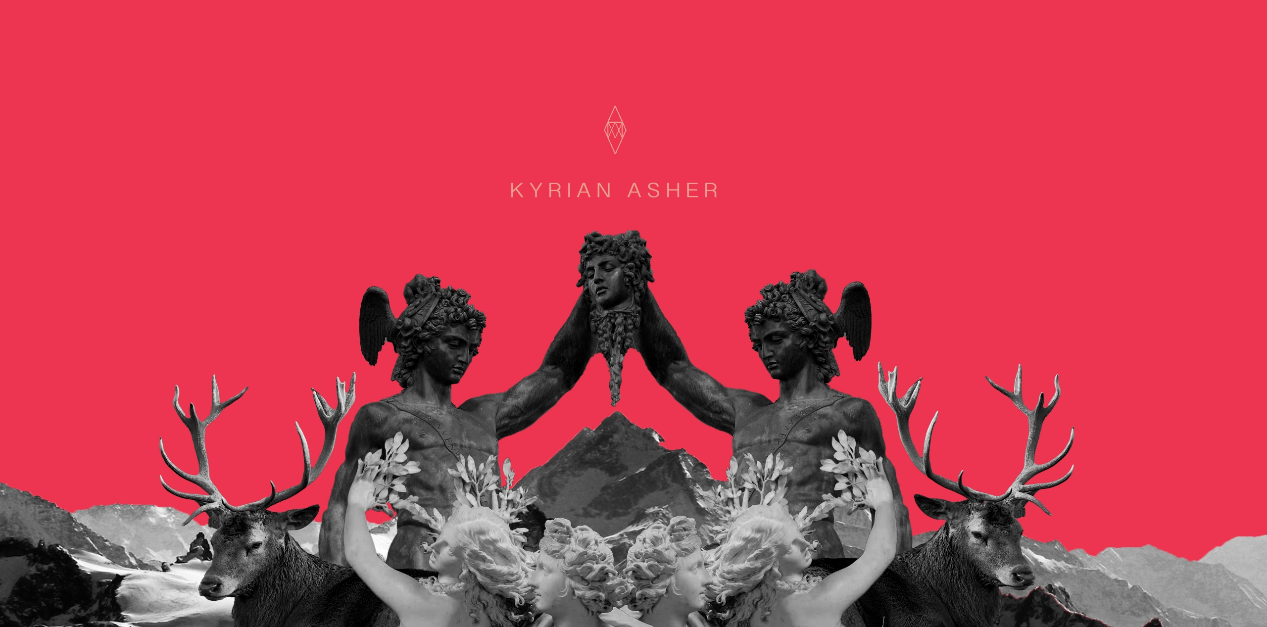 Kyrian Asher (@kyrianasher) Cover Image