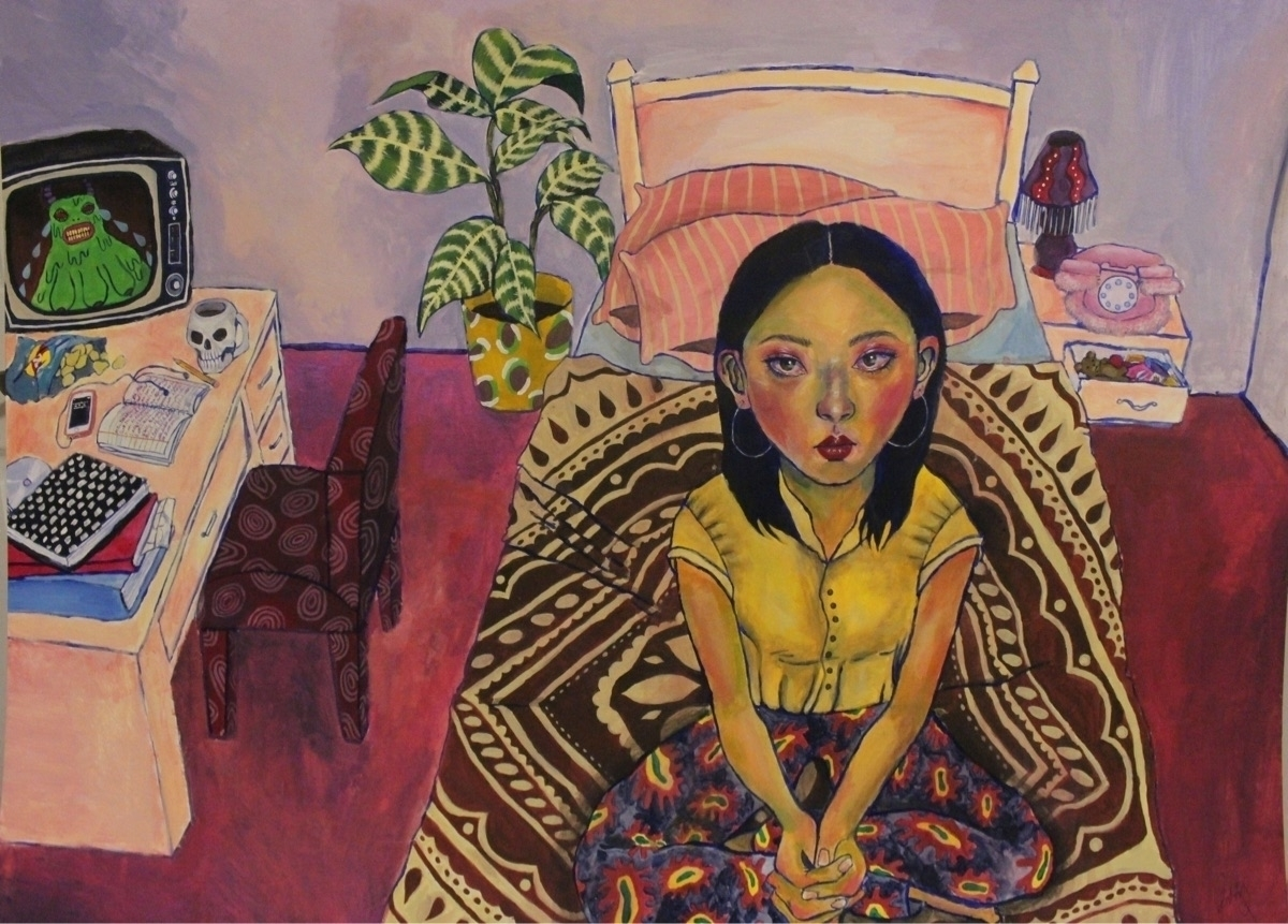 Jobelle Quijano (@jobellequijano) Cover Image