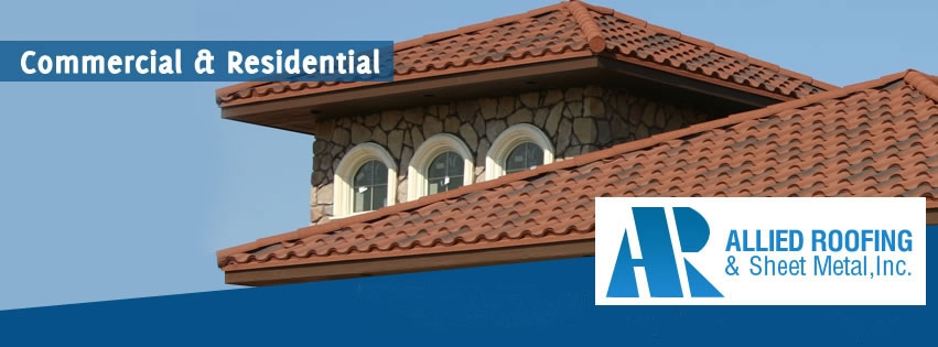 Allied Roofing & Sheet Metal (@alliedroofingfl) Cover Image