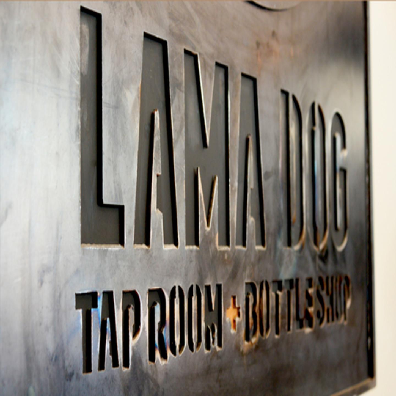 Lama Dog Tap Room (@lamadogca) Cover Image