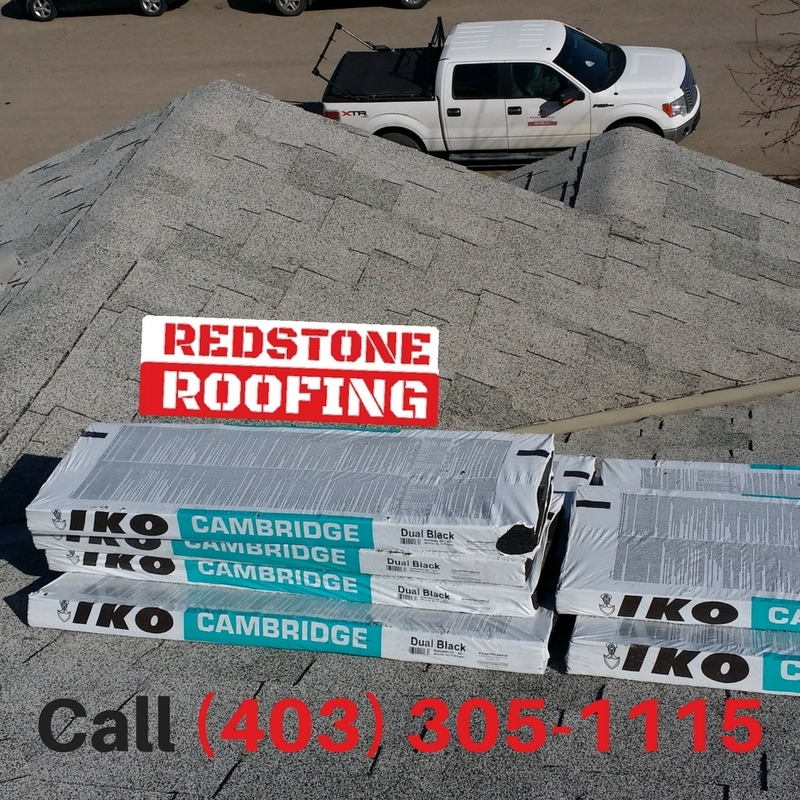 Redstone Roofing (@redstoneroofing) Cover Image
