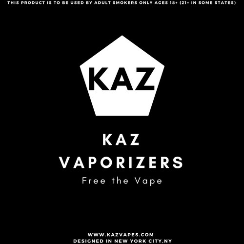 KAZ Vaporizers LLC (@kazvaporizersllc) Cover Image