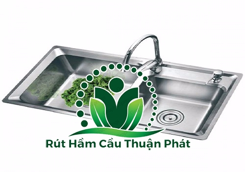 Thông Nghẹt Bồn Rửa Chén Thuận Phát (@bonruachenthuanphat) Cover Image