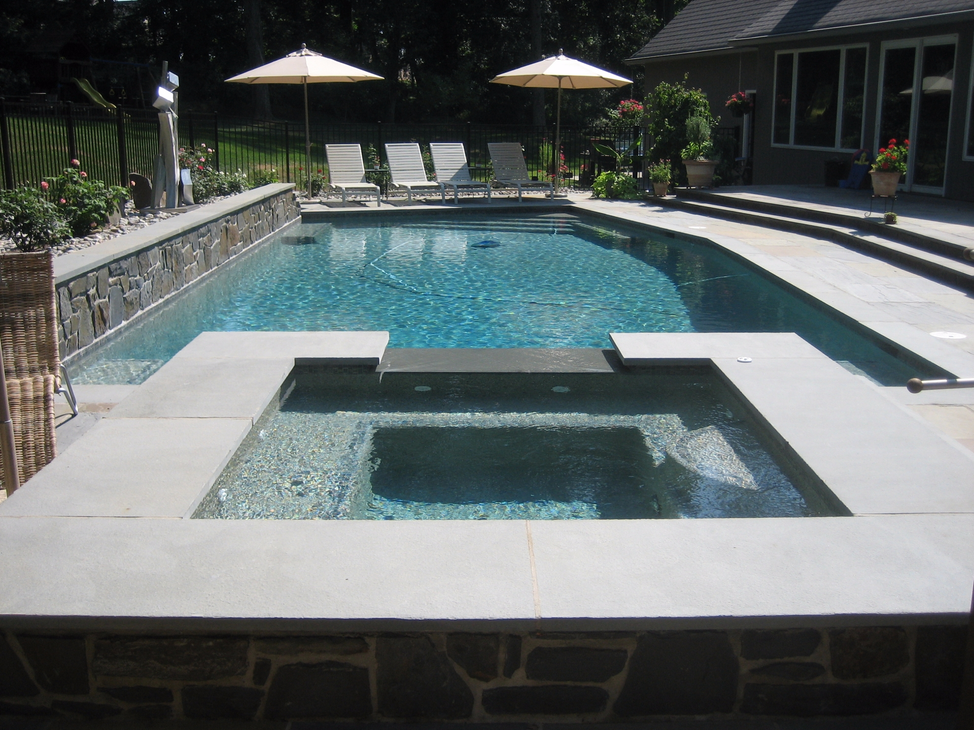 Arista Pool & Spa Inc (@aristapools1) Cover Image