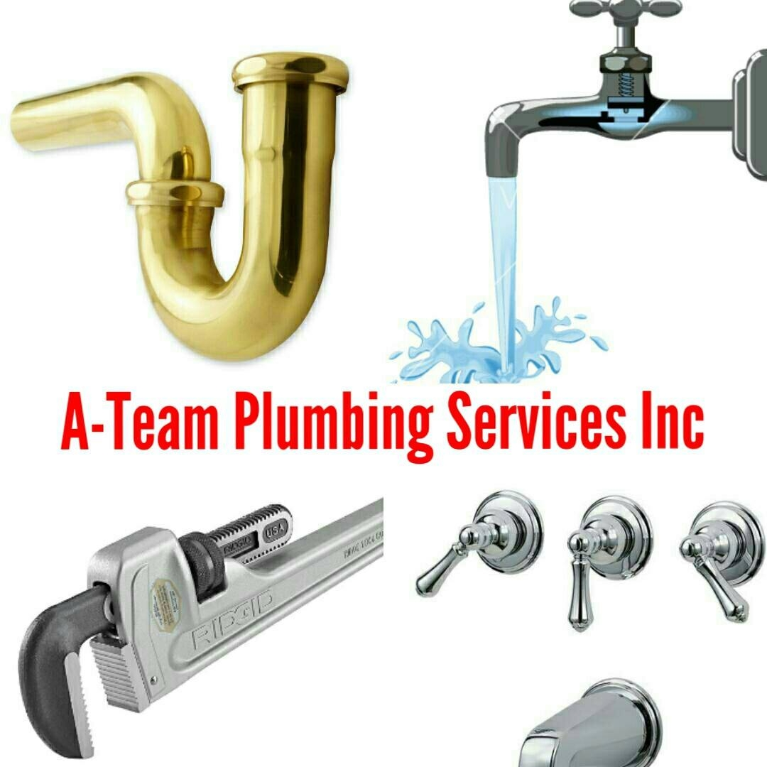 A Team Plumbing Services Inc (@ateamplumbingservice) Cover Image