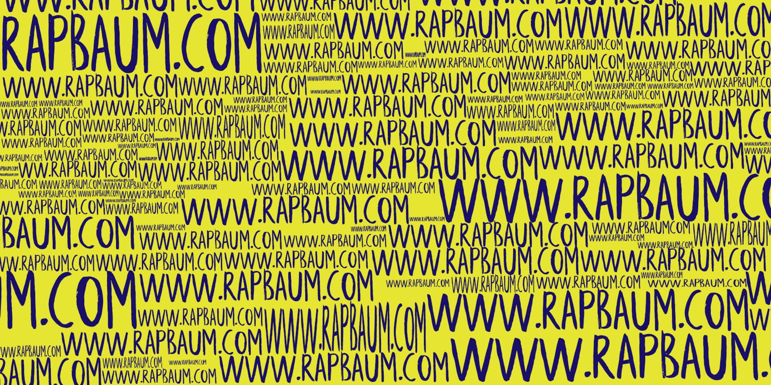 Austin Rapbaum  (@rapbaum) Cover Image