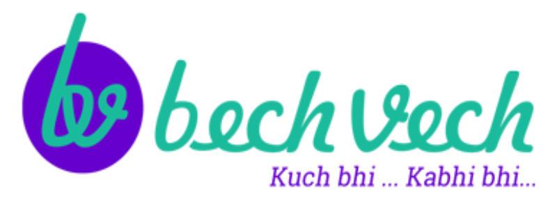 Bechvech (@bechvech) Cover Image